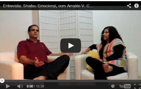 Entrevista Arnaldo V. Carvalho