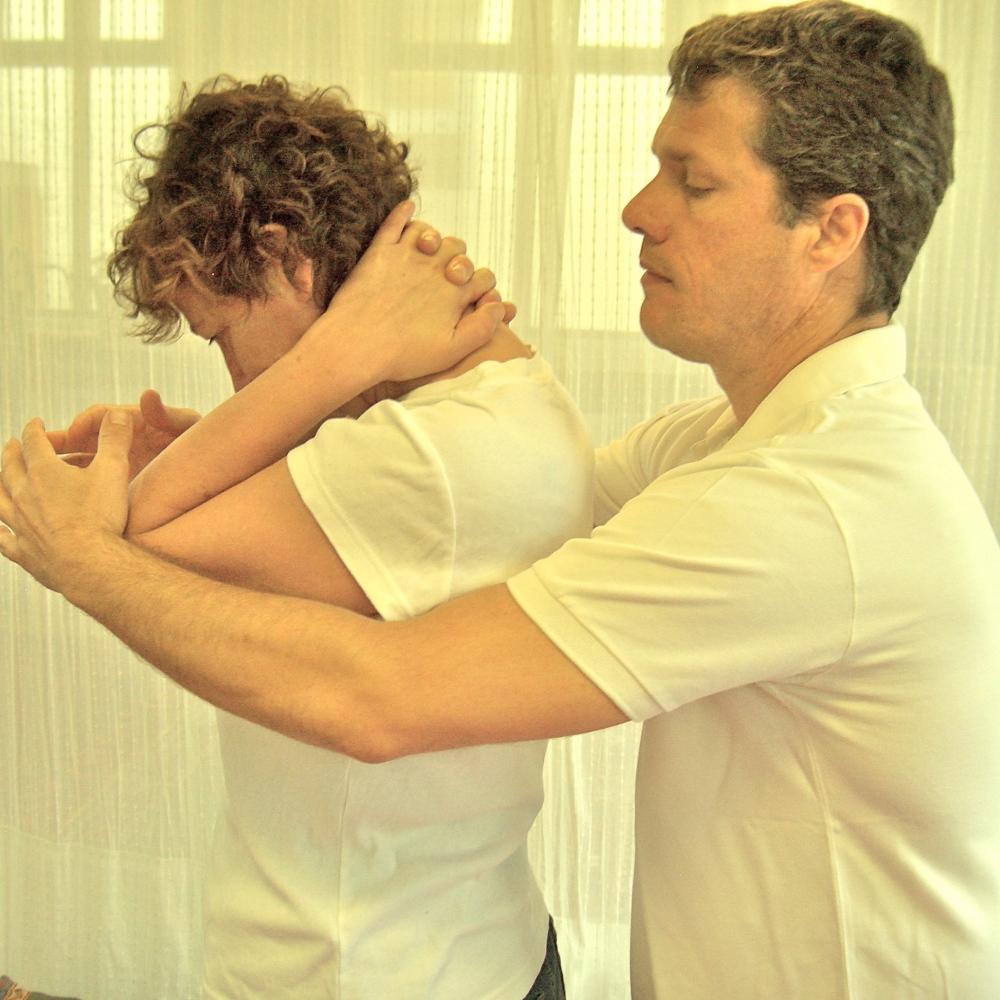 Alinhamento Estrutural: Corpo mais flexível, postura mais relaxada e harmoniosa, saúde global (2/5)